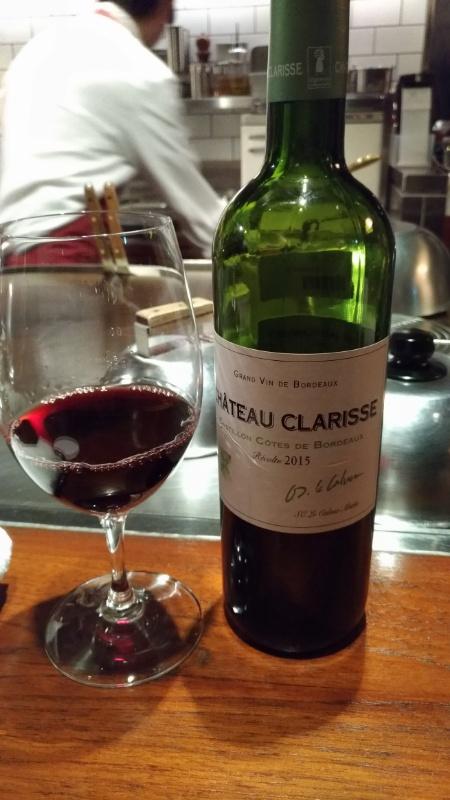 赤ワインの写真